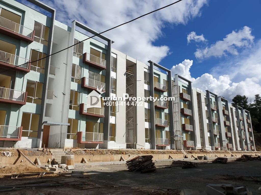 Apartment For Sale at Apartment Tuaran Impian, Tuaran