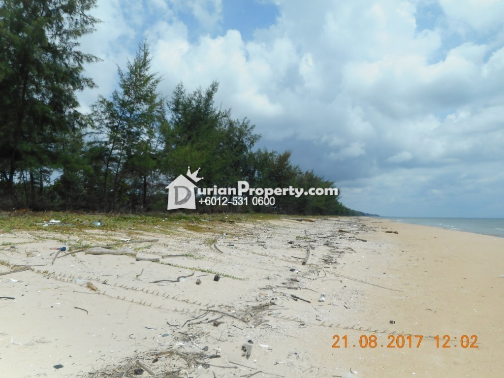 Residential Land For Sale at Pekan, Pahang