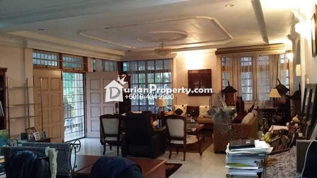Bungalow House For Sale at Alor Setar, Kedah