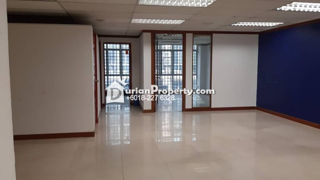 Shop Office For Rent at Puteri Square, Bandar Puteri Puchong