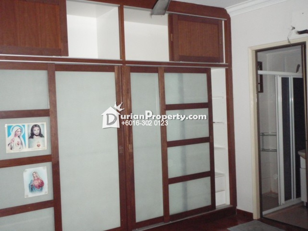 Condo For Rent at Palm Spring @ Damansara, Petaling Jaya