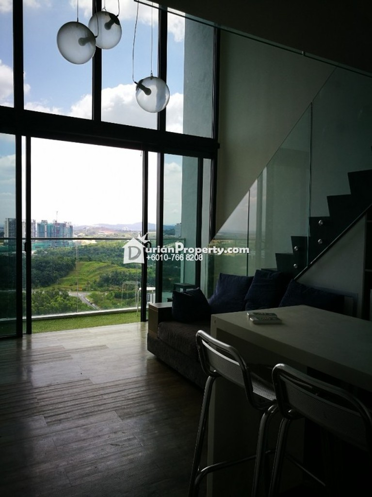 Condo For Rent at The Place, Cyberjaya