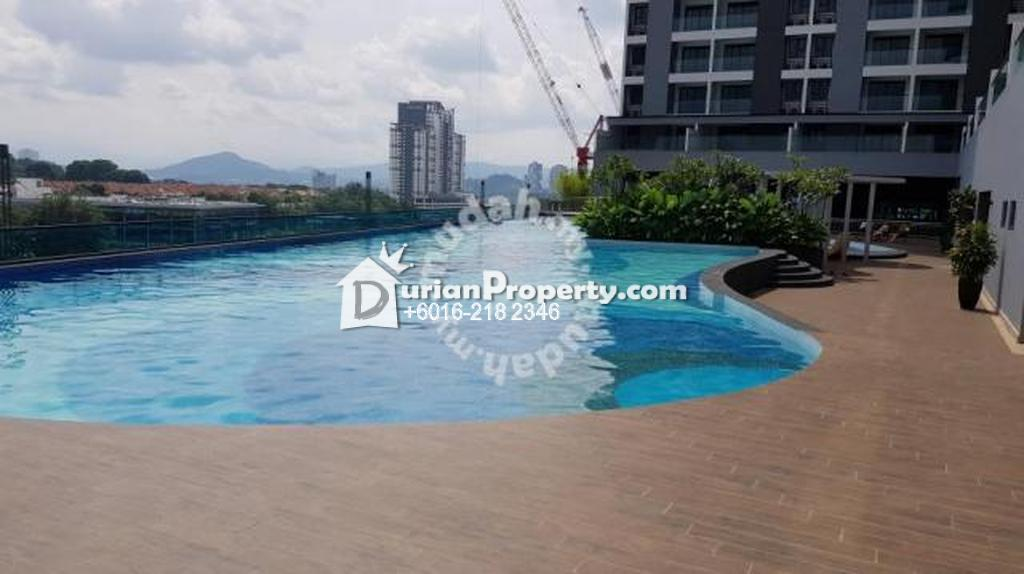 Condo For Rent at Symphony Tower, Balakong