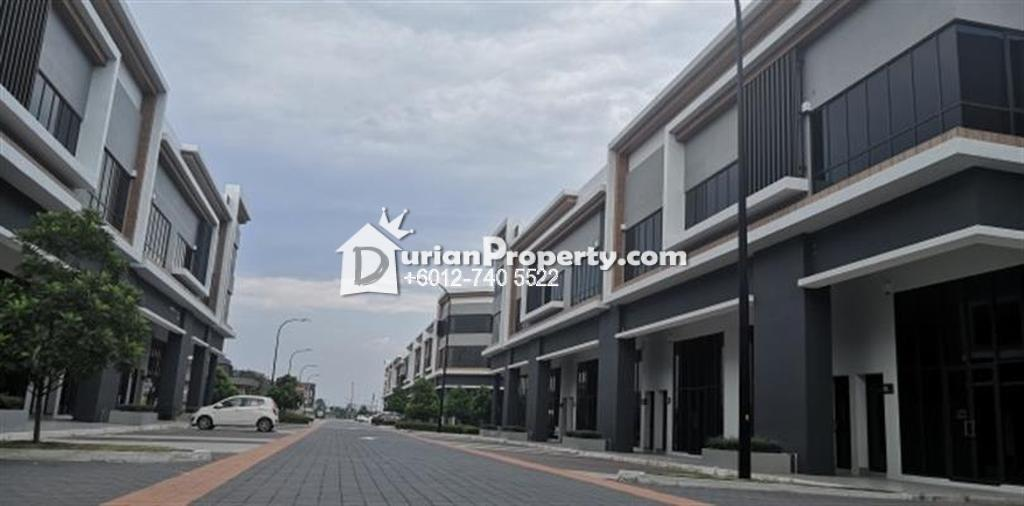 Shop Office For Rent at Eco Majestic, Semenyih