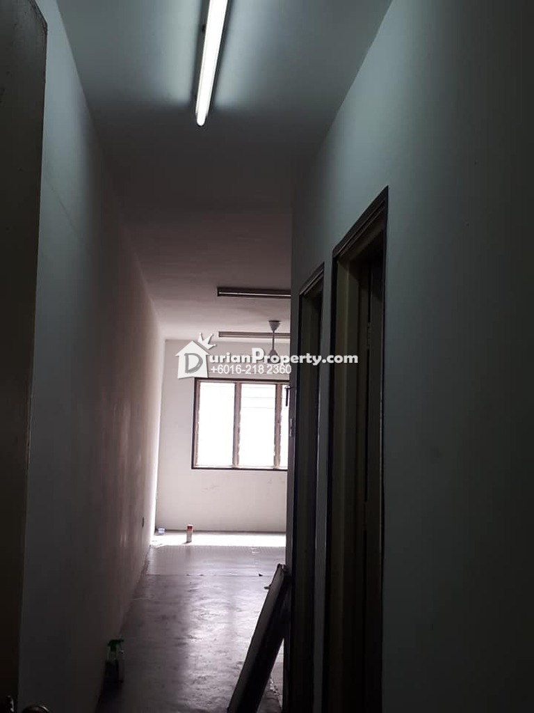 Apartment For Rent at Flora Damansara, Damansara Perdana