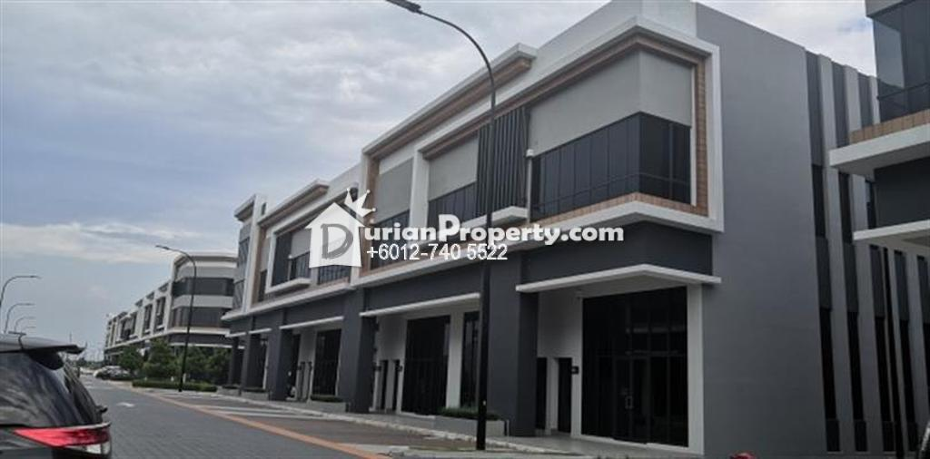 Shop For Rent at Eco Majestic, Semenyih