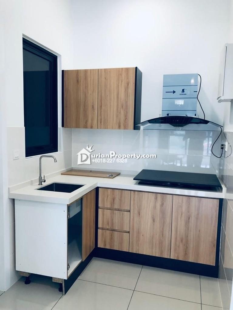Serviced Residence For Rent at Bandar Puteri Puchong, Puchong