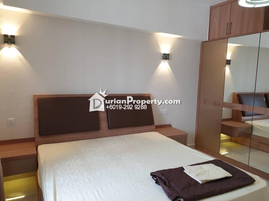 Apartment For Rent at Avenue D'Vogue, Petaling Jaya