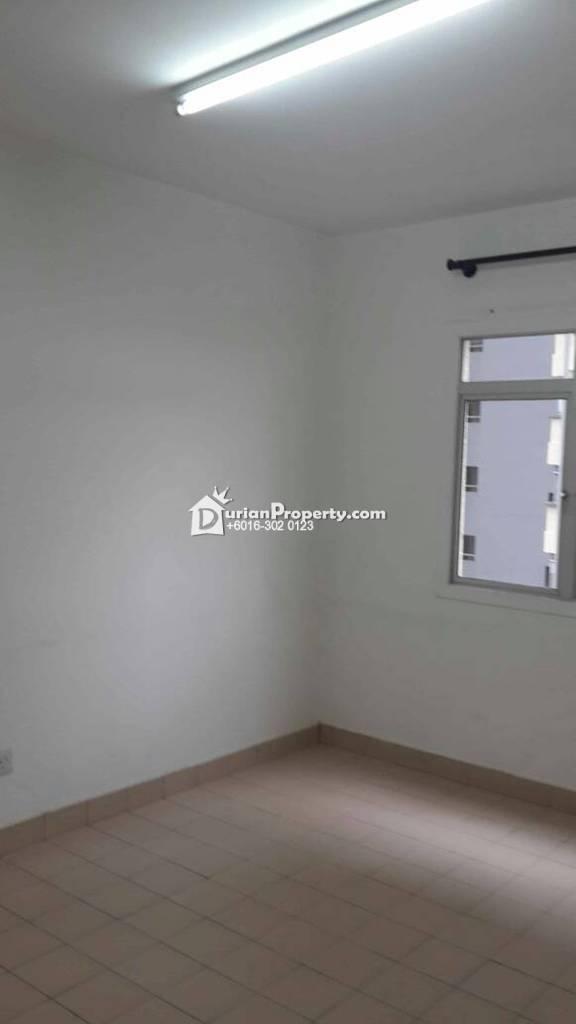 Condo For Rent at Perdana Exclusive, Damansara Perdana