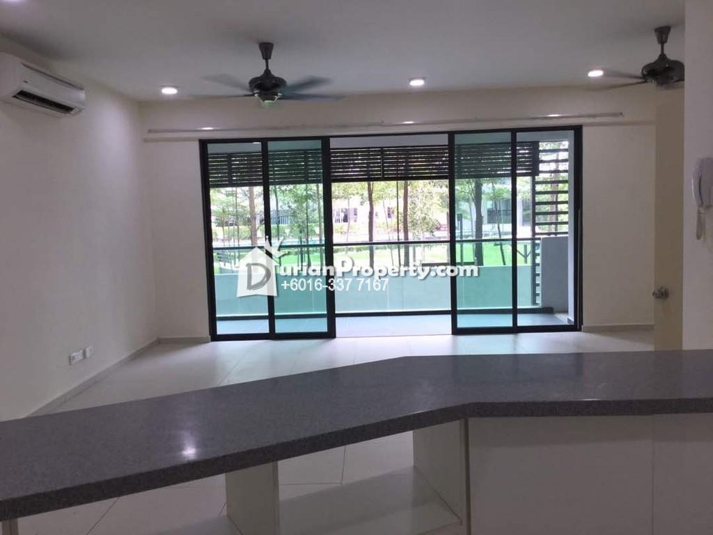 Serviced Residence For Sale at Serin Residency, Cyberjaya