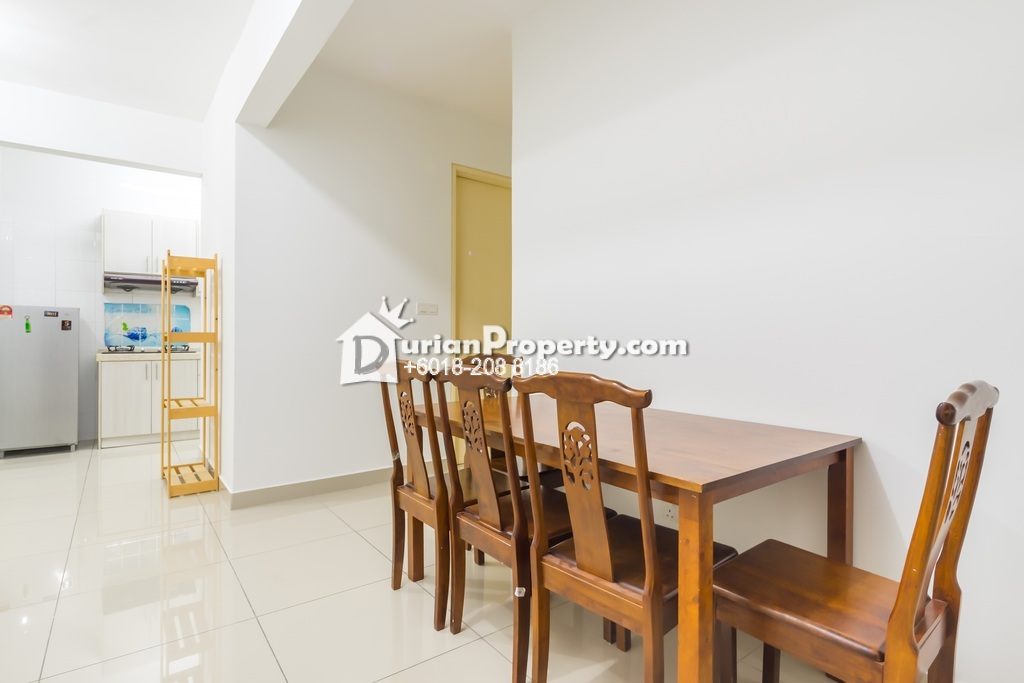 Condo Room for Rent at De Centrum, Kajang