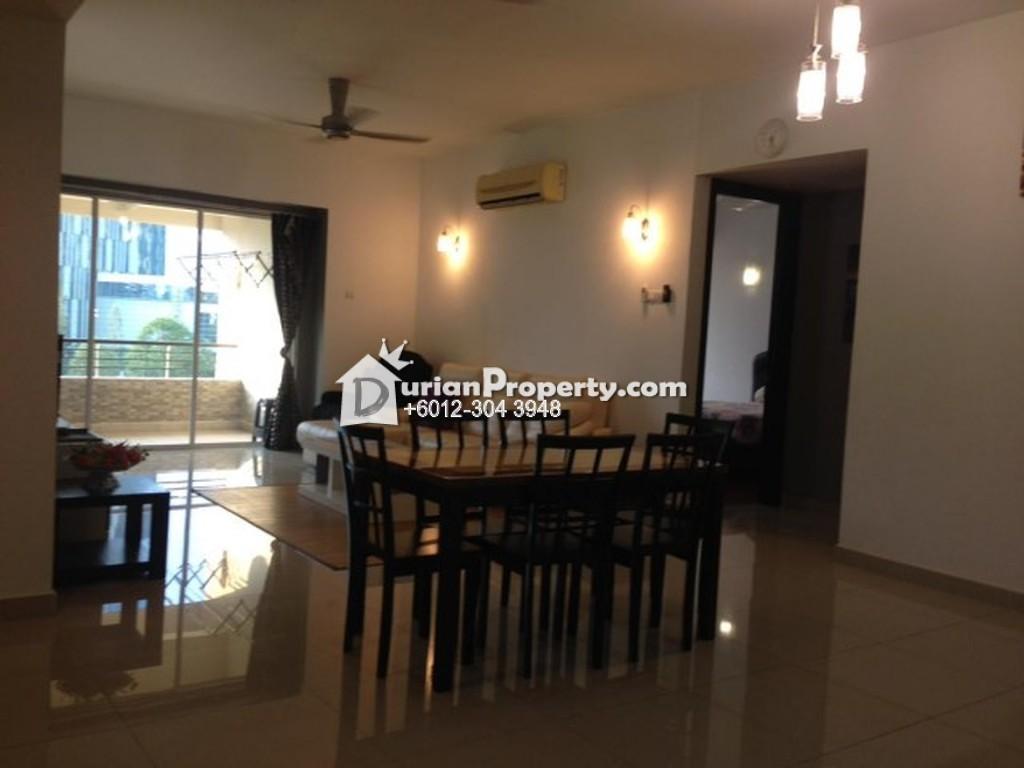 Condo For Sale at Puteri Palma 1, Putrajaya