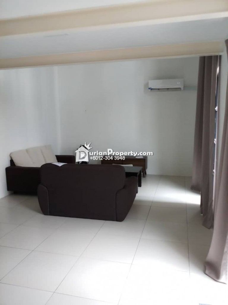 Condo Duplex For Rent at Empire City, Damansara Perdana