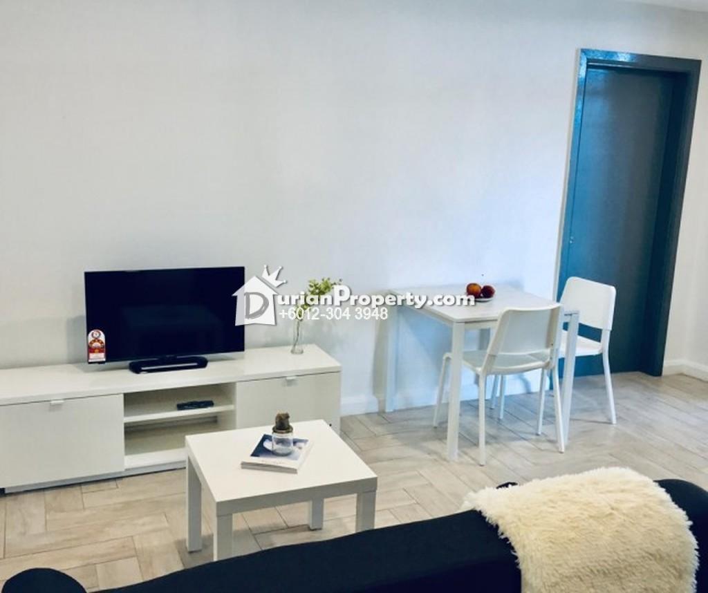 Condo For Rent at Empire City, Damansara Perdana