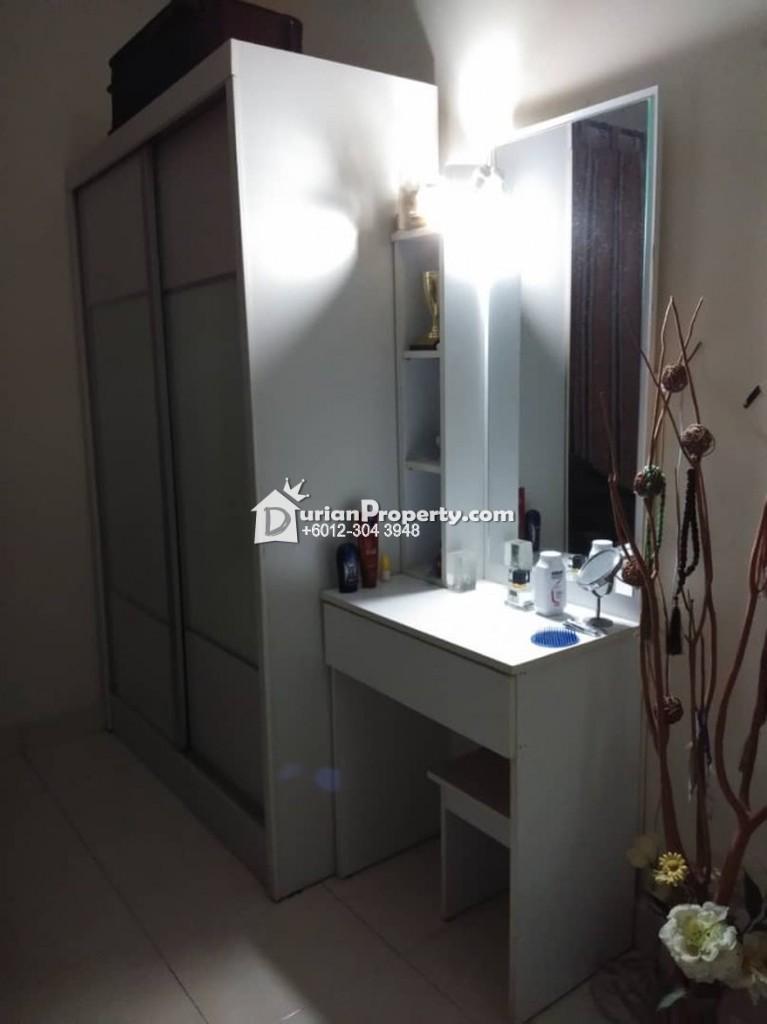 Serviced Residence For Rent at Metropolitan Square, Damansara Perdana