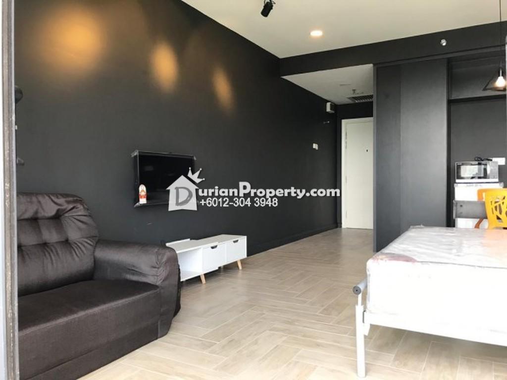Serviced Residence For Rent at Empire City, Damansara Perdana