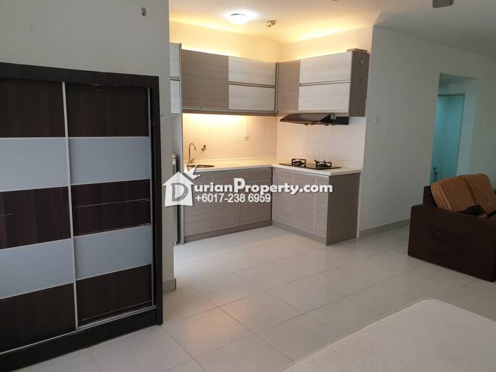 Apartment For Rent at Domain 3, Cyberjaya