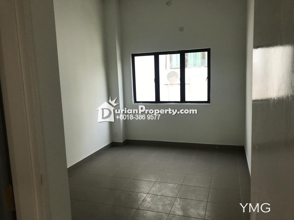 Terrace House For Sale at Indah 13, Setia Alam