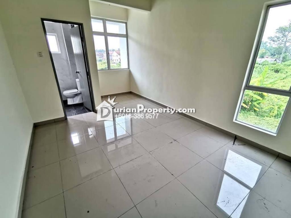 Terrace House For Sale at Taman Sri Andalas, Klang