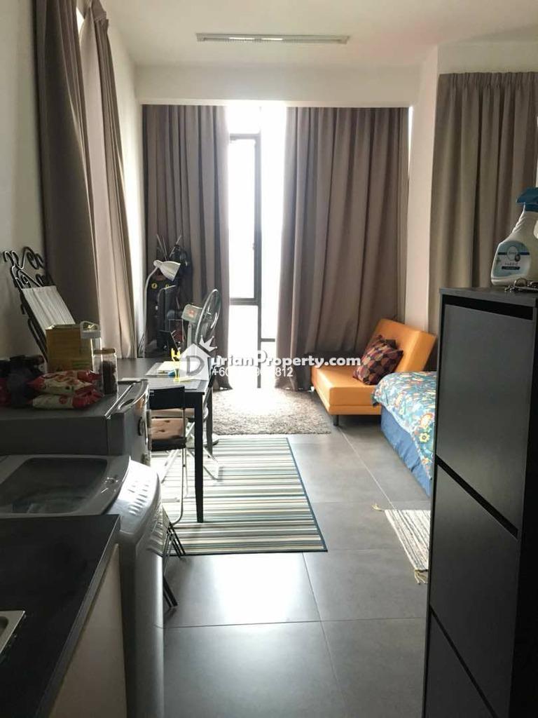 Serviced Residence For Rent at Empire Damansara, Damansara Perdana