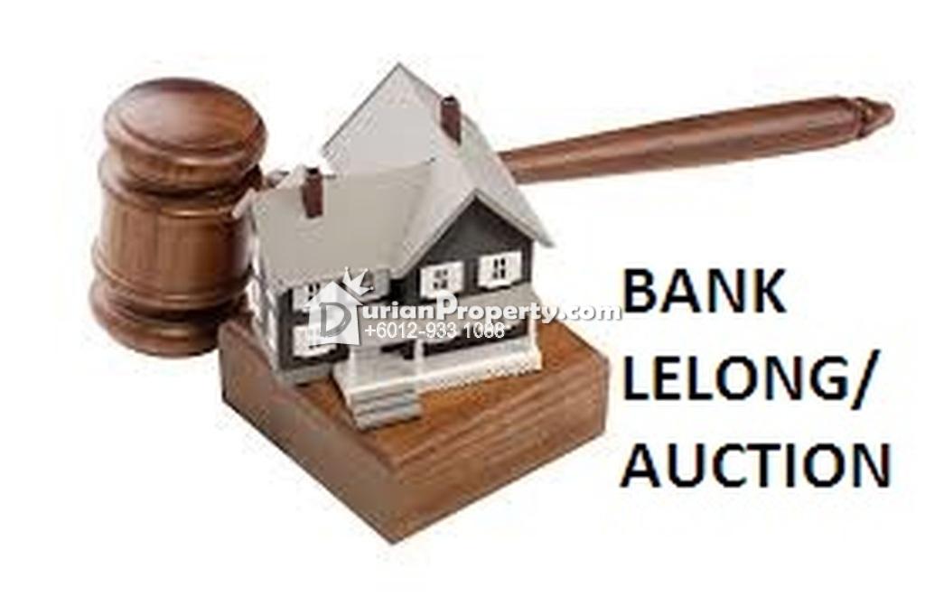 Condo For Auction at Saville, Melawati