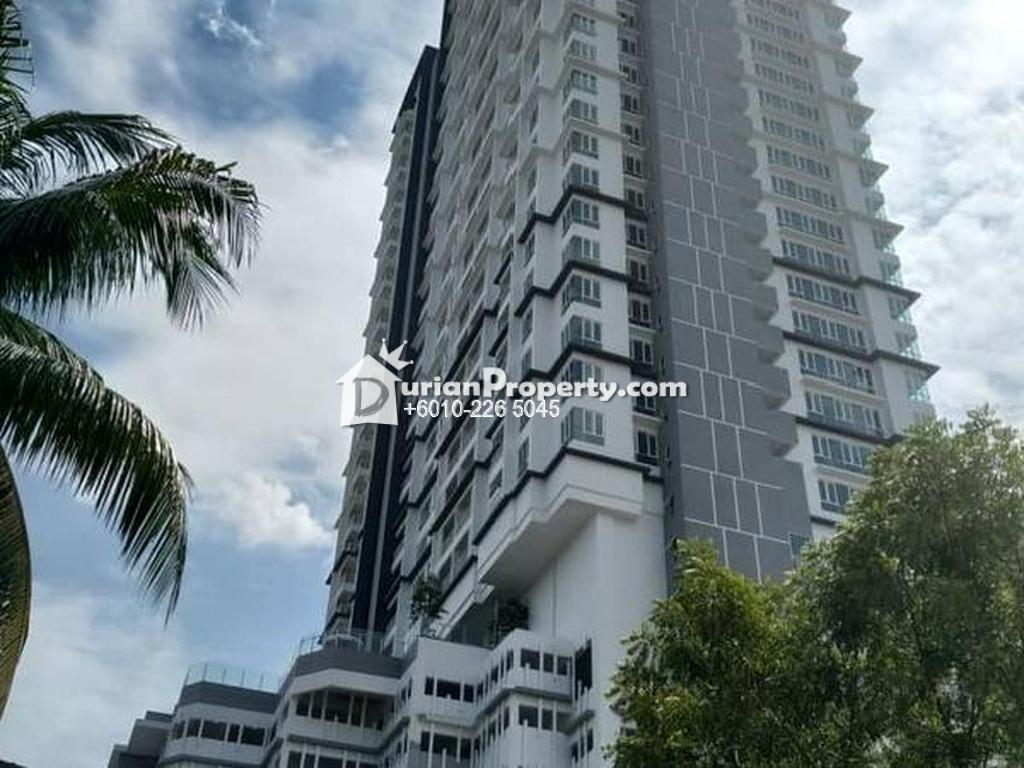 Condo For Rent at Court 28, Jalan Ipoh