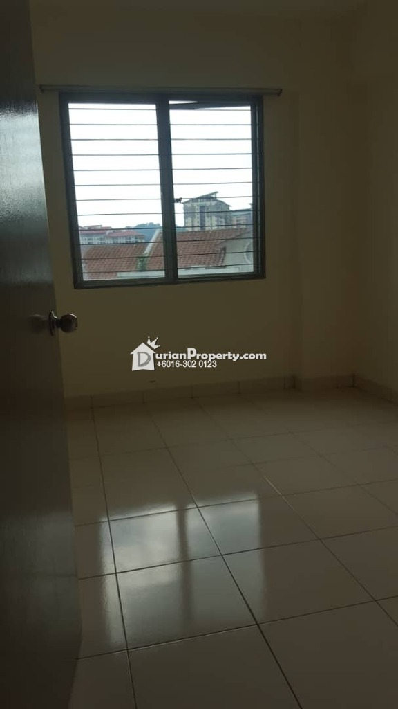 Condo For Rent at Perdana Emerald, Damansara Perdana