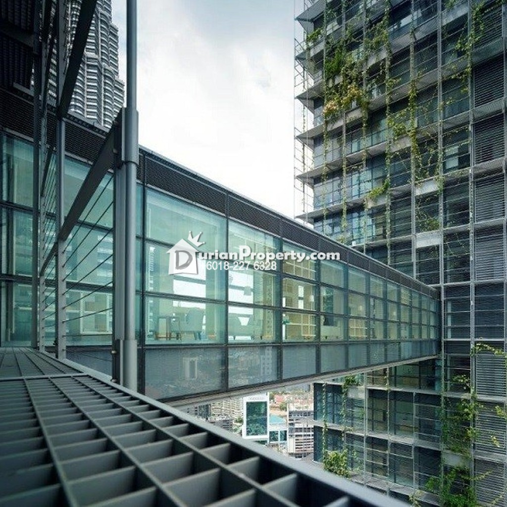 Serviced Residence For Rent at Le Nouvel, Kuala Lumpur