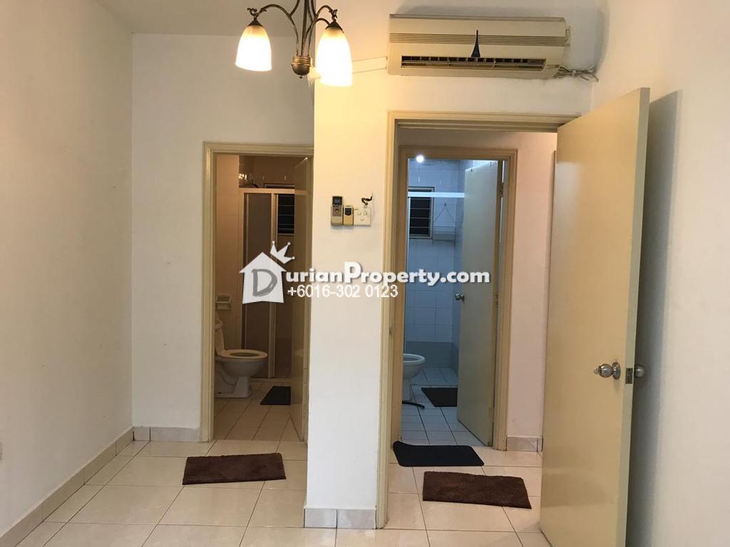 Condo For Rent at Perdana View, Damansara Perdana