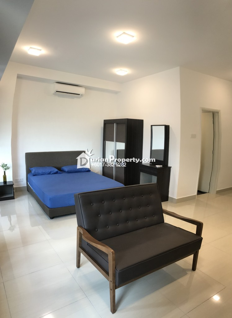 Serviced Residence For Sale at Arte Plus, Ampang Hilir