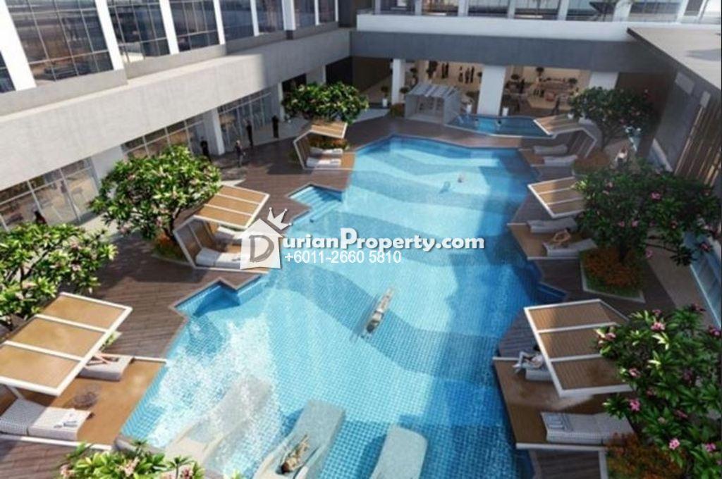 Apartment For Sale at Conezion, Putrajaya