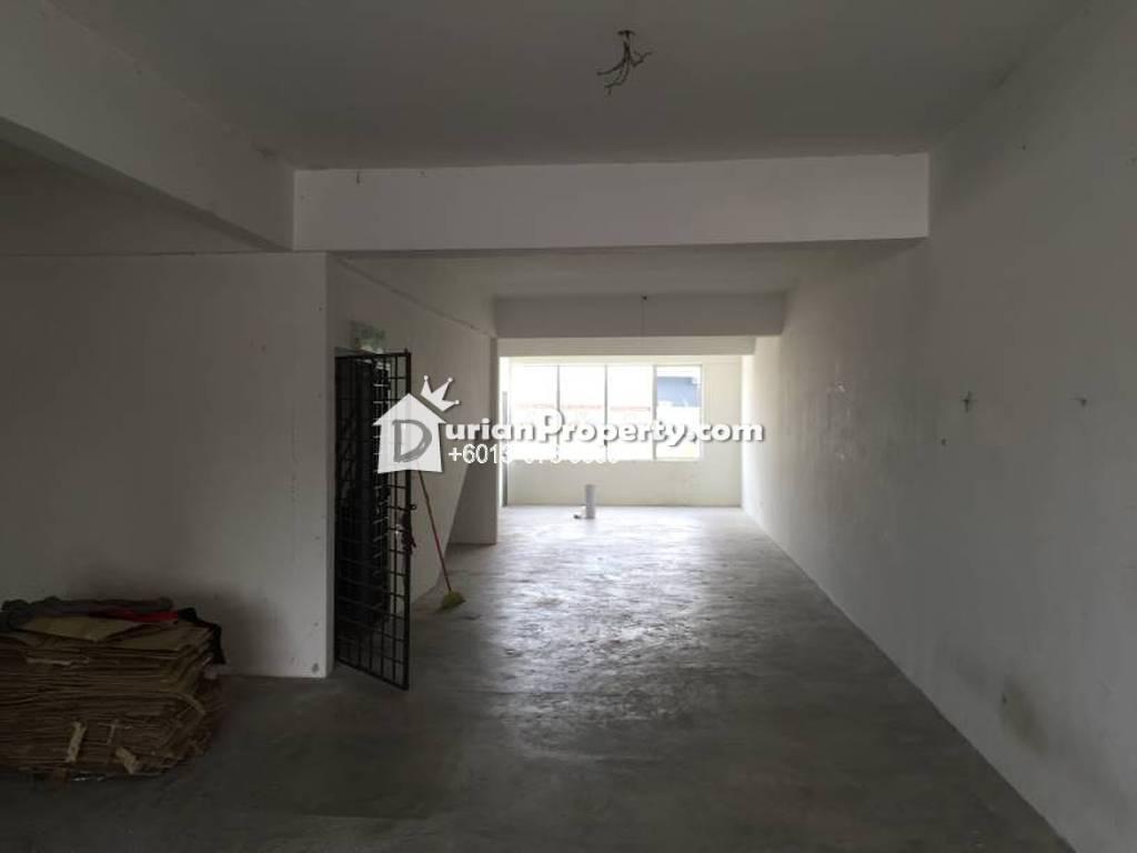Office For Rent at Kuchai Entrepreneurs Park, Kuchai Lama