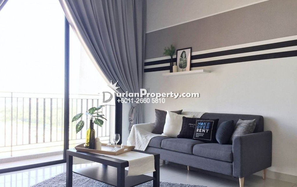 Condo For Sale at Residensi Gombak 126, Setapak
