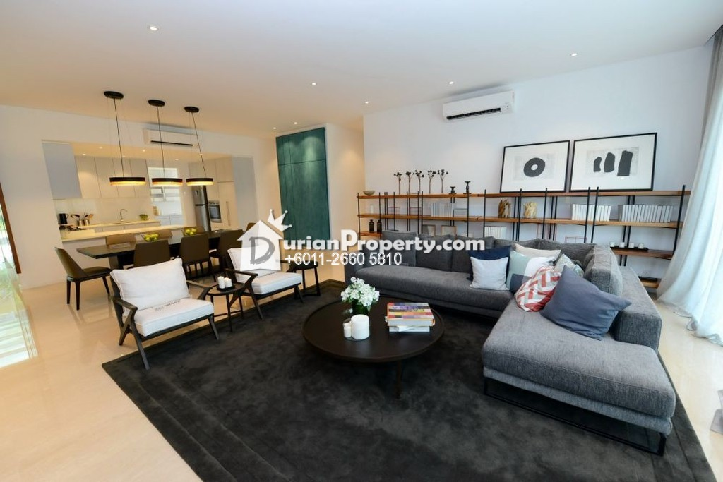 Condo For Sale at MH Platinum Residency, Setapak