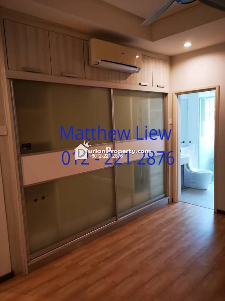 Terrace House For Rent at Putra Heights, Subang Jaya