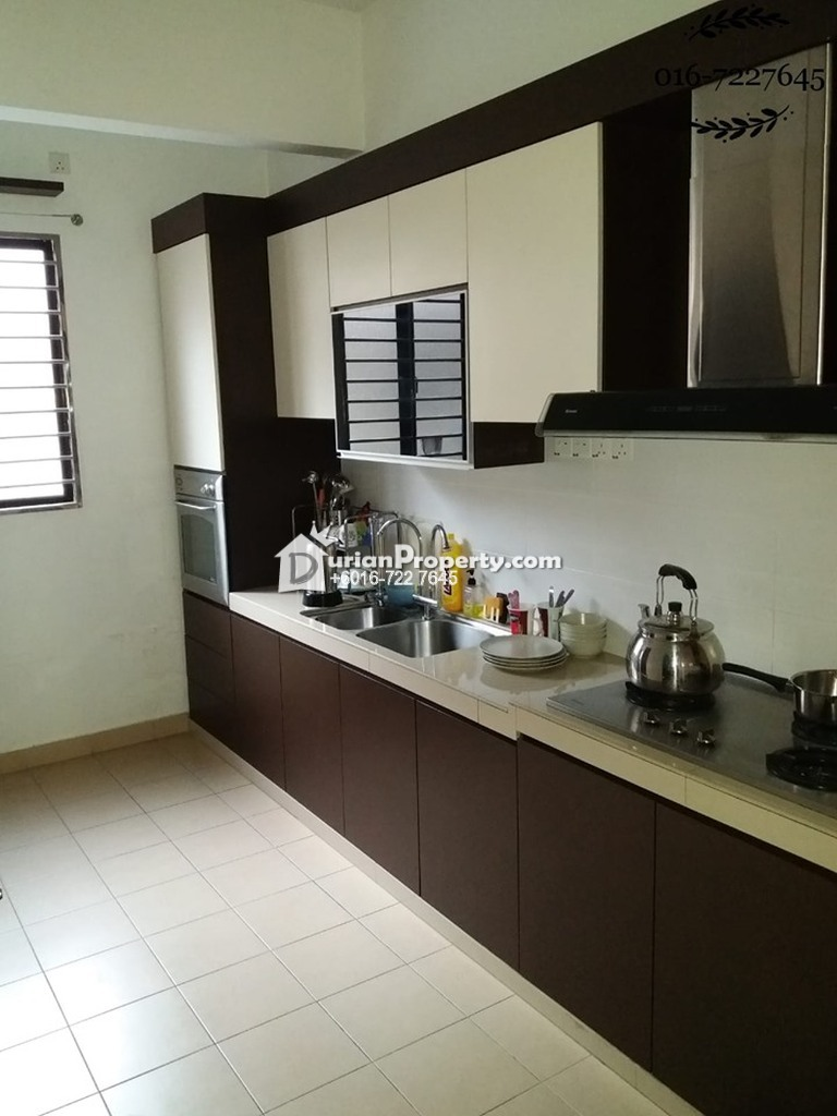Terrace House For Sale at Impian Heights, Skudai