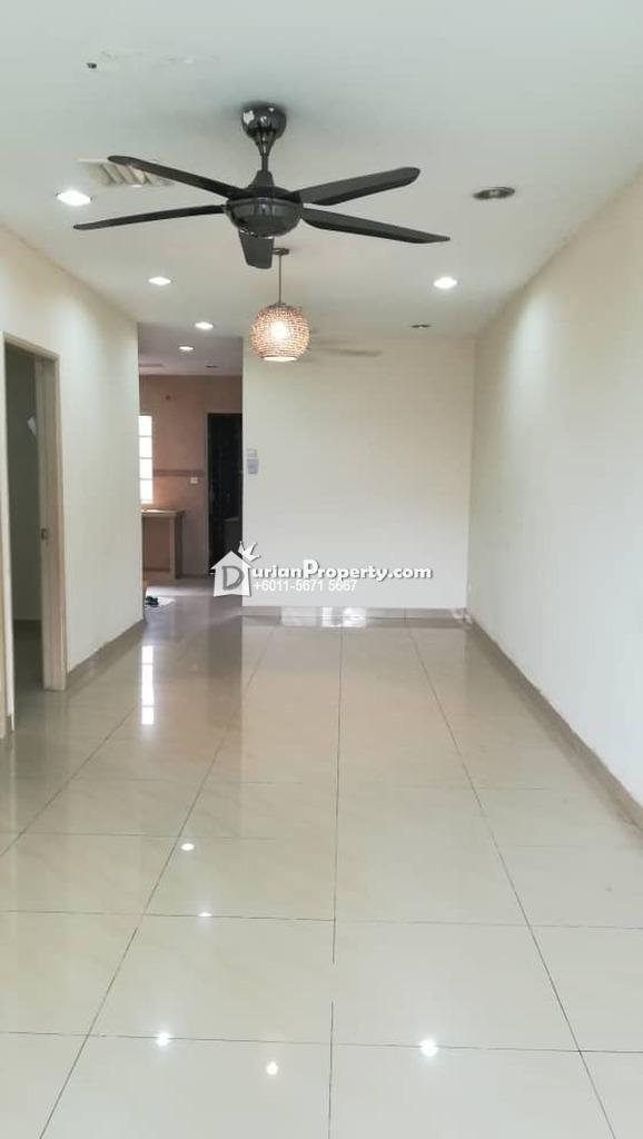 Terrace House For Rent at BK4, Bandar Kinrara