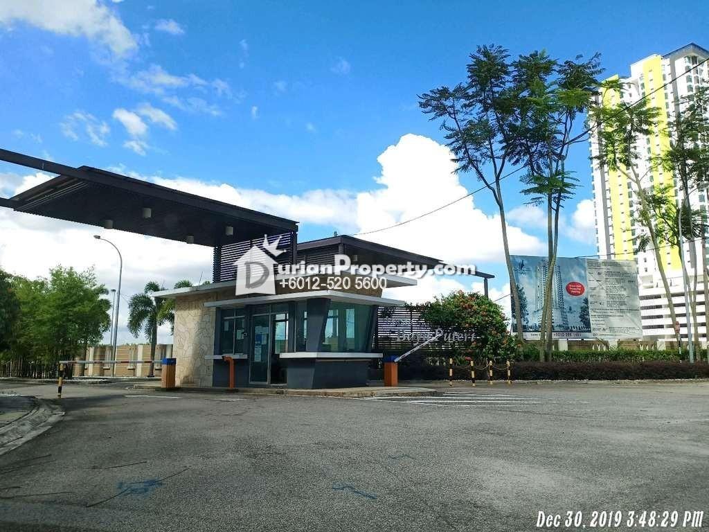 Semi D For Auction at Taman Bayu Puteri, Johor Bahru