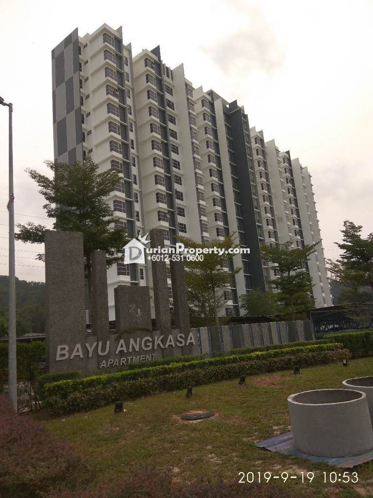Apartment For Auction at Taman Nusa Bayu, Nusajaya