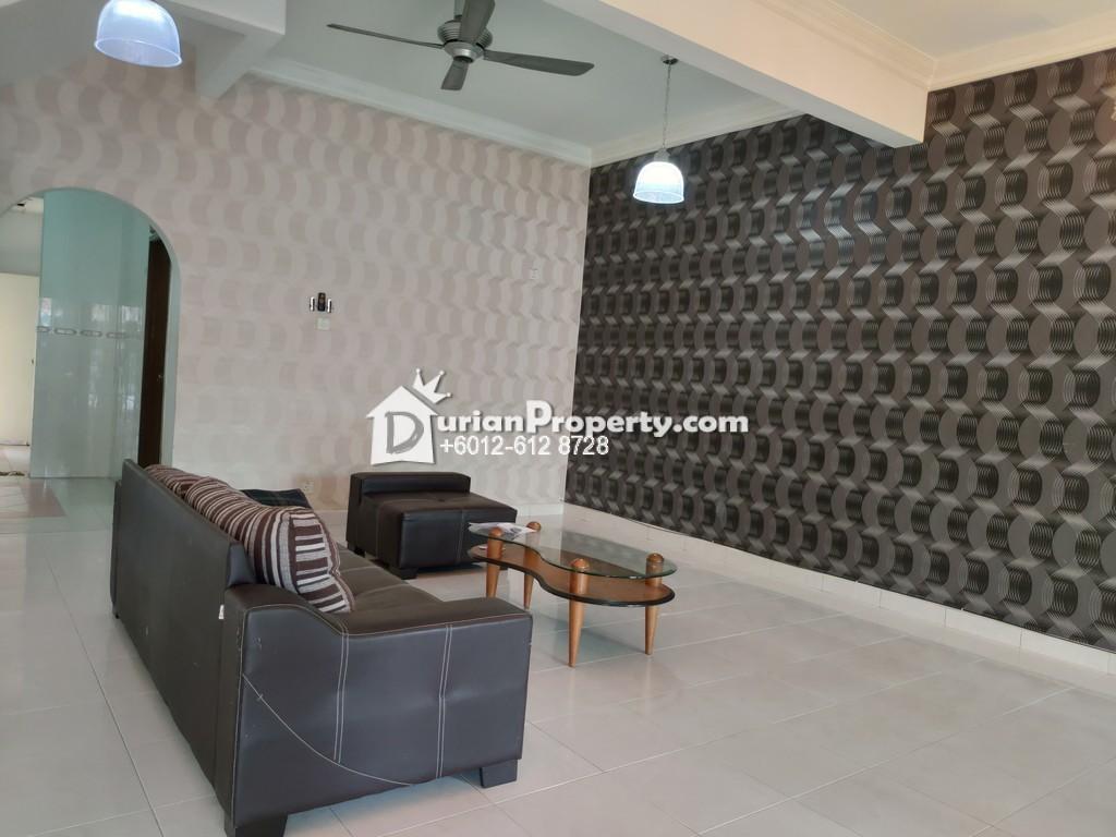 Terrace House For Sale at Bandar Tun Hussein Onn, Cheras South