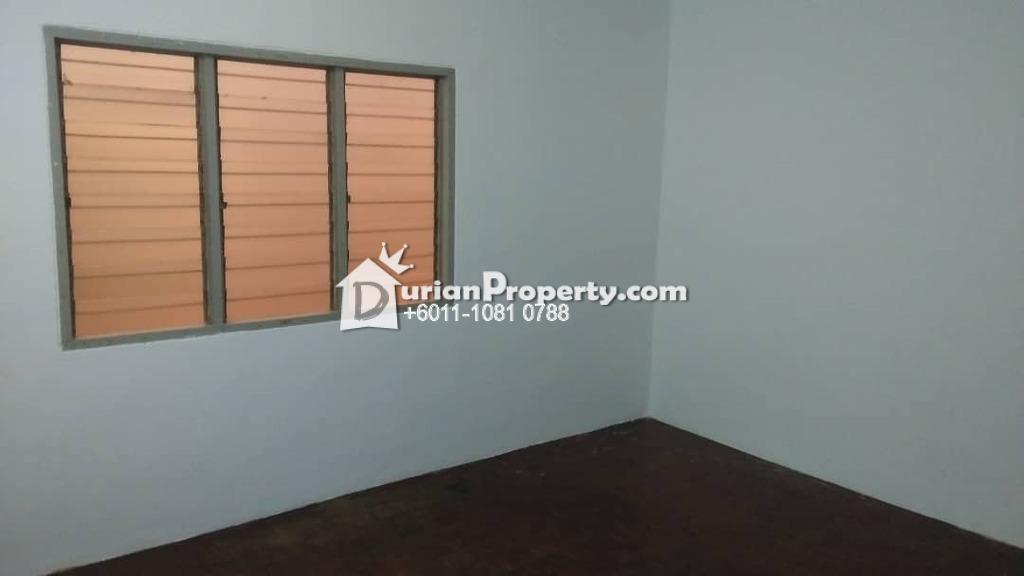 Terrace House For Rent at Taman Malim Jaya, Batu Berendam
