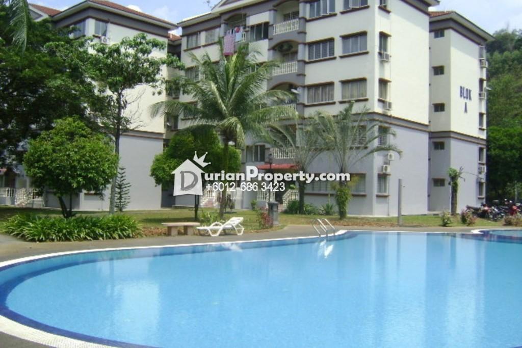 Apartment For Sale at Sri Kesidang, Bandar Puchong Jaya
