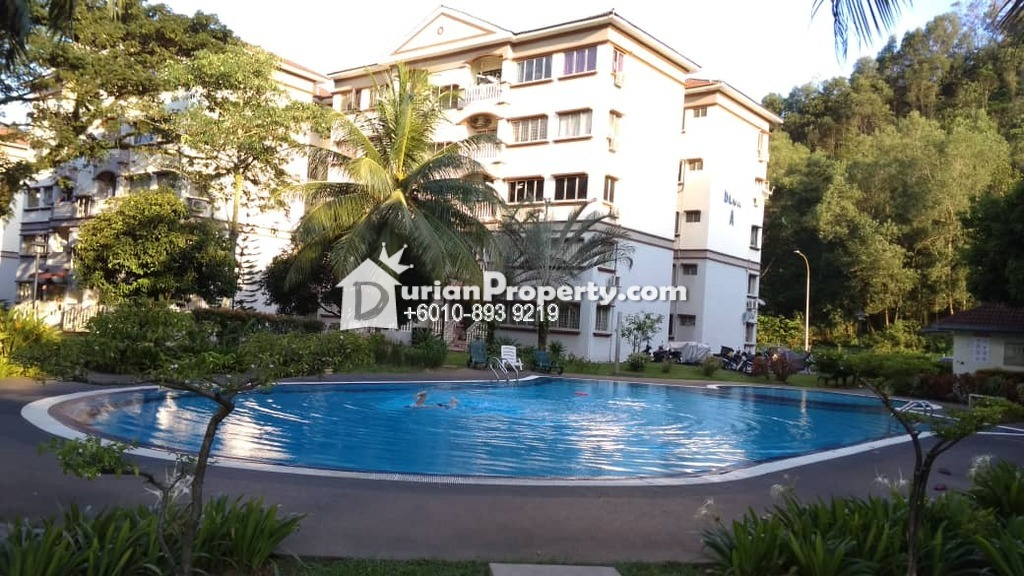 Apartment For Sale at Sri Kesidang, Bandar Puchong Jaya