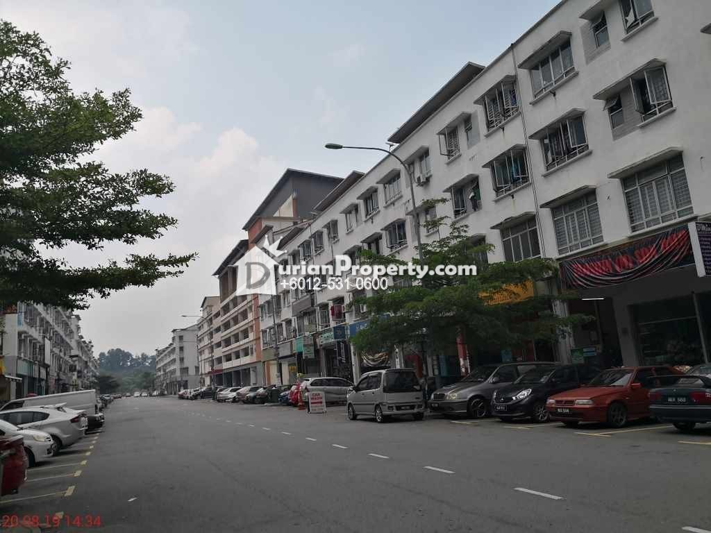 Shop Office For Auction at Dataran Otomobil, Shah Alam