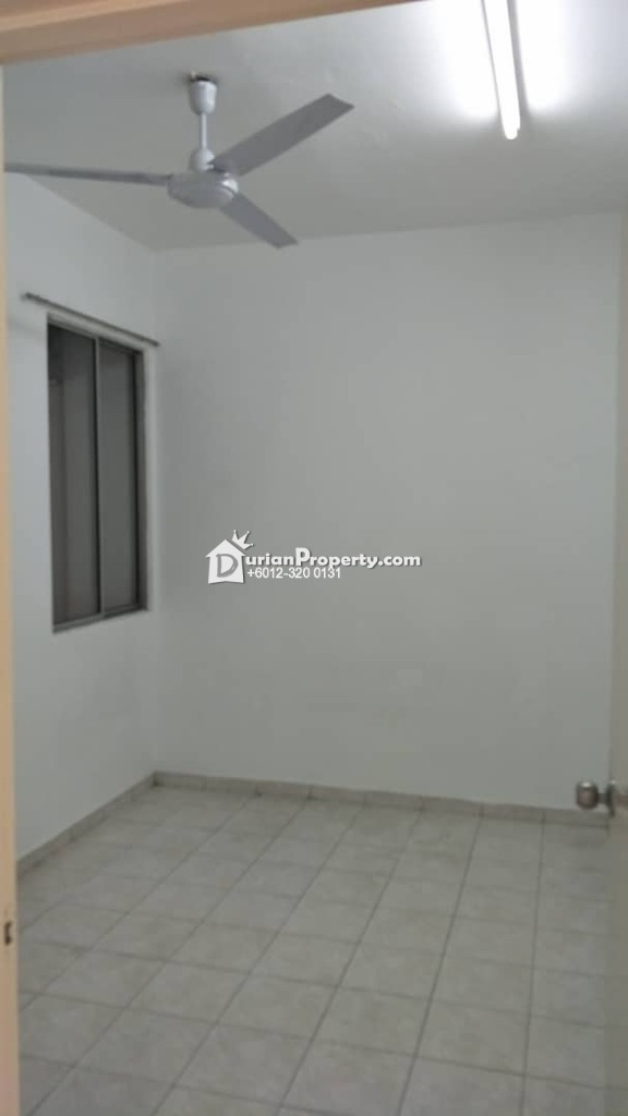 Apartment For Sale at Elite Apartment, Puchong