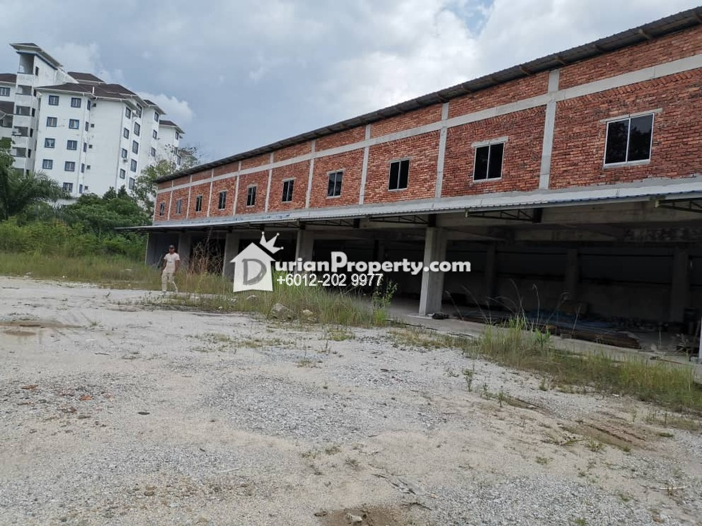 Office For Rent at Bandar Rinching, Semenyih