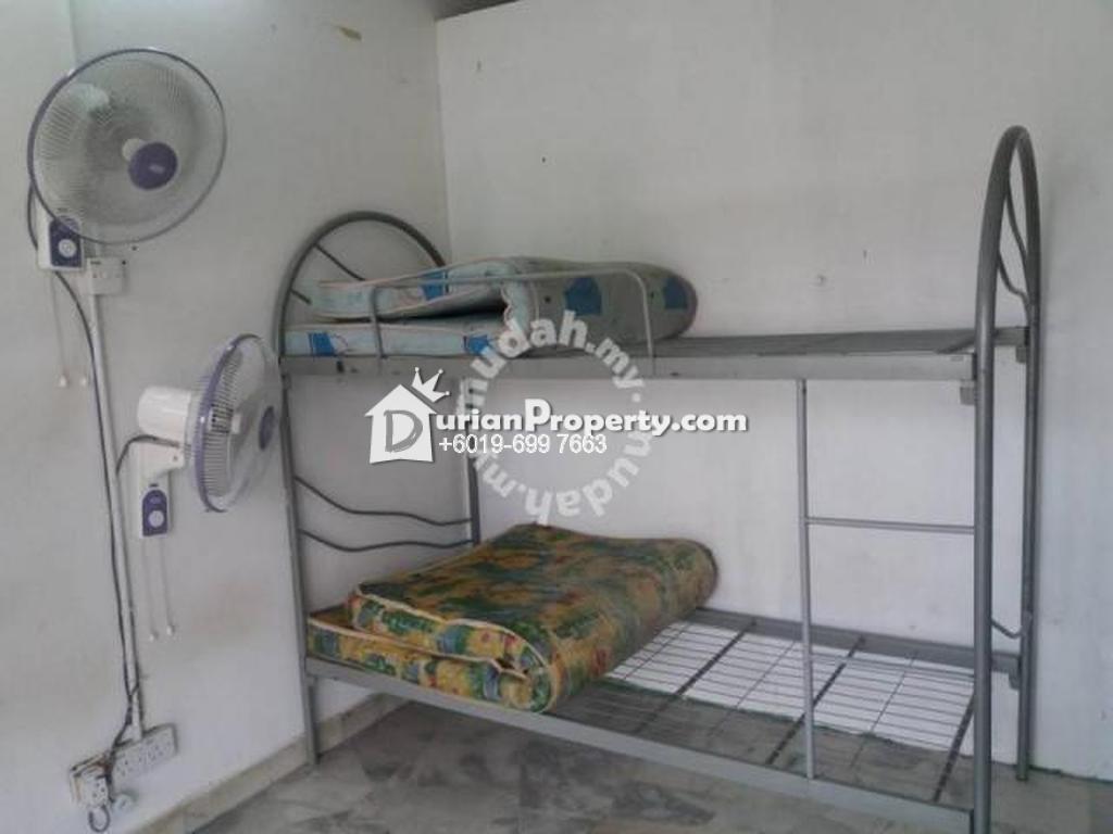 Condo Room for Rent at Casa Ria, Cheras