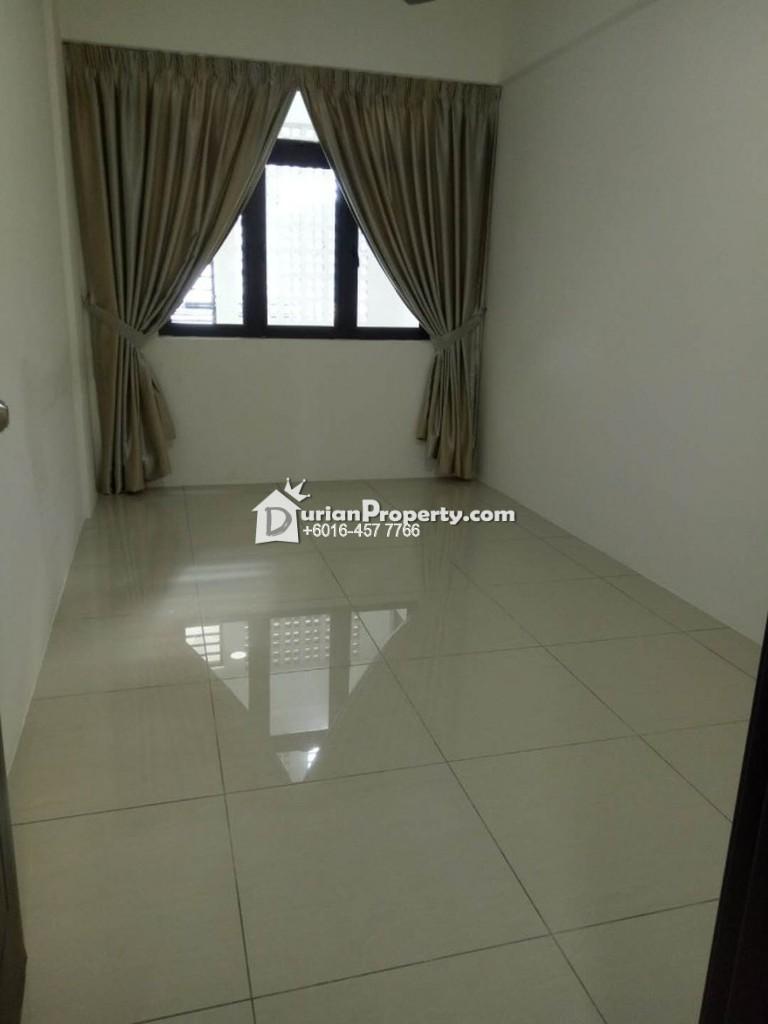 Condo For Sale at 98 Nibong Residence, Sungai Nibong