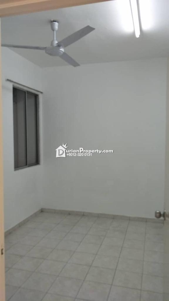 Apartment For Sale at Perdana Villa, Pandan Perdana