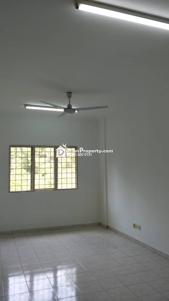Apartment For Sale at Pangsapuri Lili, Taman Puchong Prima